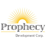 Prophecy Development Stock Chart